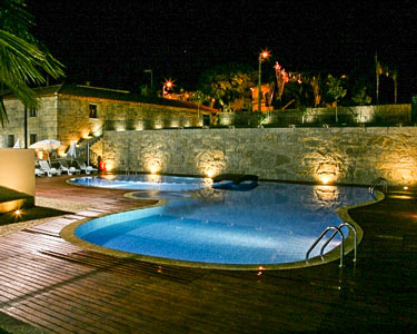 Escapadinha Relax | 1 a 3 Nts & Health Club - Hotel Quinta do Passal
