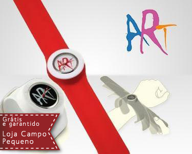 2 Relógios| Art de Roberto Torreta