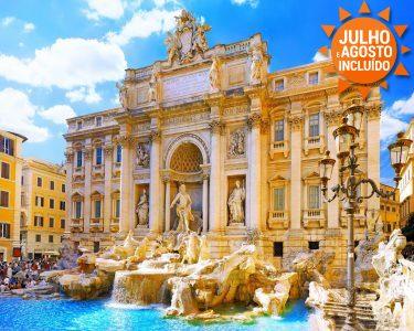 Roma Imperial | 2 Noites + City tour
