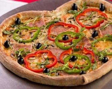 Ristorante Pizzeria S. Martino a Dois | Cais de Gaia