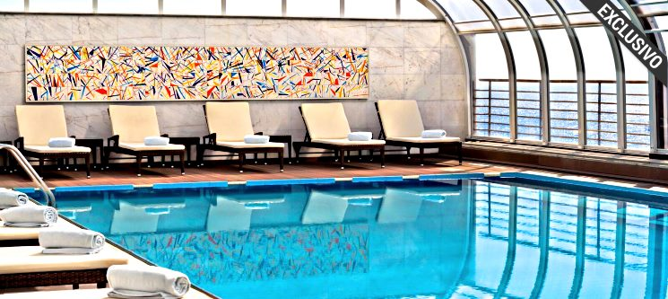 Romance Vista Mar! Noite & Health Club | SANA Sesimbra Hotel 4*