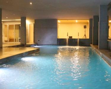 Bem-Vindo a Guimarães: Noite 4* no Santa Luzia Arthotel e Acesso ao Spa