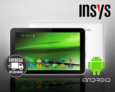 Tablet Insys 9'' | Android 4.0