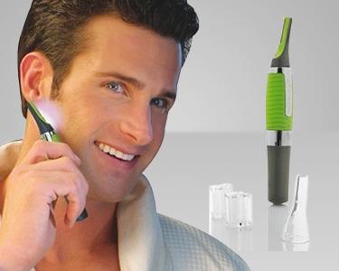 Micro Touch® Max-Apara c/ Precisão