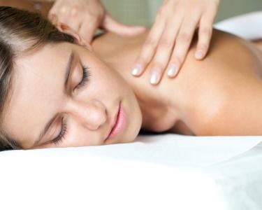 Massagem Relax ou Drenagem Linfática Manual - 50 Minutos | Centro de Cascais