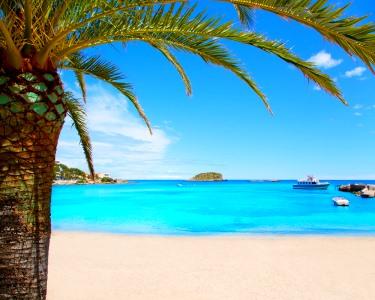 Verão em Ibiza | Voos + 7 Noites em Meia Pensão ou Tudo Incluído