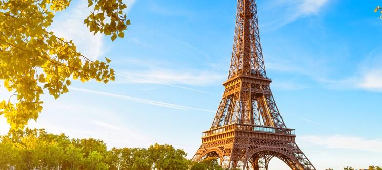 Escapadinha Romântica | Paris | Voos + 3 Noites + Cruzeiro no Sena