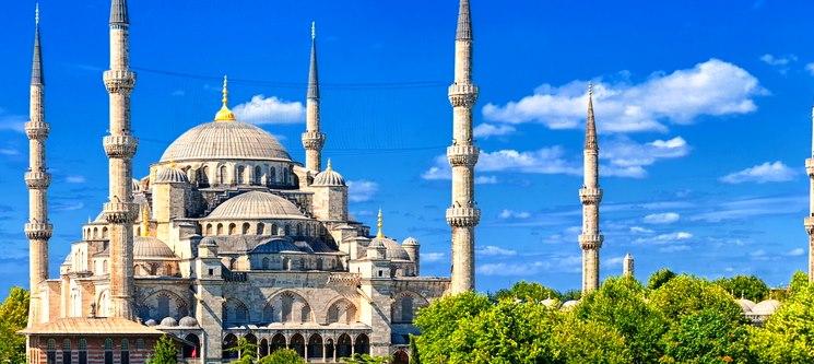 Escapada a Istambul | Turquia | Voos + 3 Noites + Cruzeiro no Bósforo