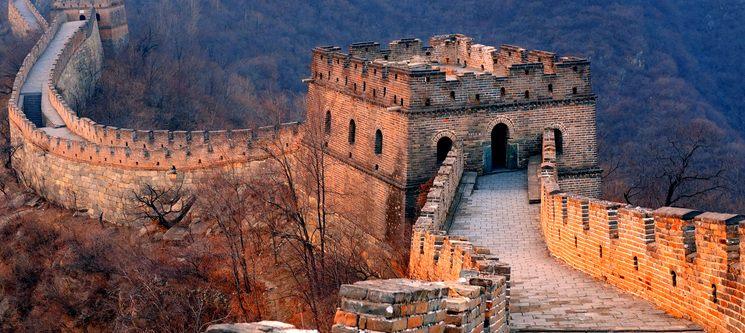 Triângulo da China | Pequim + Xian + Shanghai | Voos + 7 Noites em MP