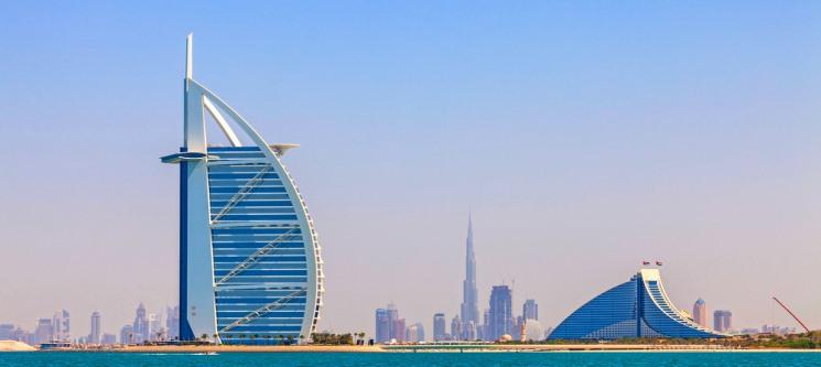 Circuito dos Emirados | Dubai + Abu Dhabi + Sharjah | Voos +  7 Noites