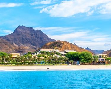 Ilha de São Vicente | Cabo Verde | Voos + 7 Noites