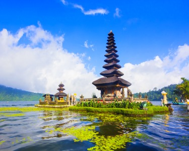 Desfrute de Bali! A Ilha Encantada da Indonésia | Voos + 7 Noites