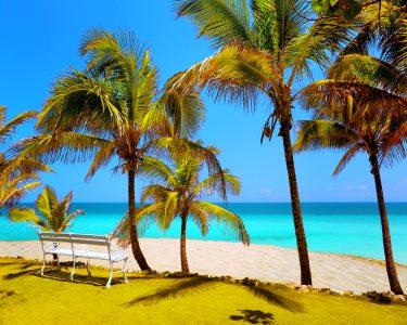 Happy Week Caraíbas   Cuba - Varadero   Voos + 7 Noites em TI