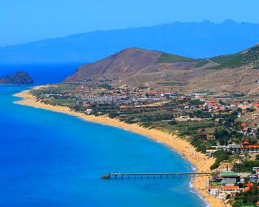 Verão na Ilha Dourada | Porto Santo | Voos + 7 Noites em Tudo Incluído