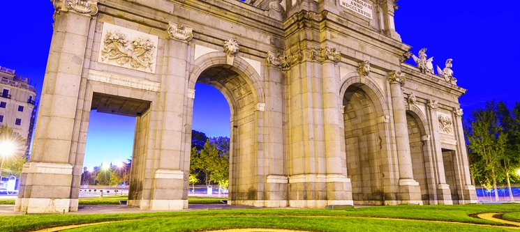 City Break | Madrid + Ávila | 4 Noites + Comboio + City Tour