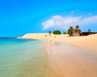 Cabo Verde | Ilha da Boavista | Voos + 7 Nts em TI | Porto ou Lisboa