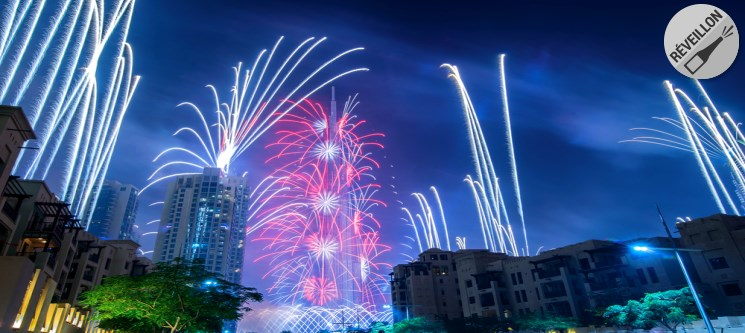 Reveillon no Dubai   Voos + 6 Noites na Cidade Sonho do Oriente