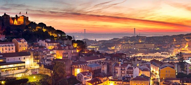 Tu & Eu em Lisboa! Noite c/ Jantar no Amazónia Jamor