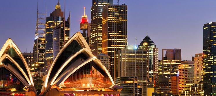 Contrastes da Austrália | Voos + 8 Nts | Sydney + Cairns + Melbourne