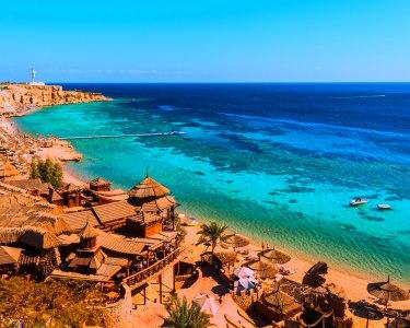 Verão LOW COST! Sharm El Sheikh | Voos + 7 Noites em Tudo Incluído