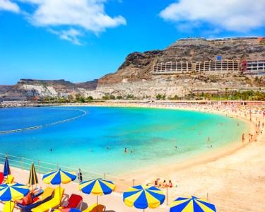 Ilhas Canárias | Gran Canária | Voos + 7 Noites em Tudo Incluído