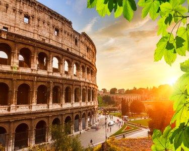 City Break | Roma | Voos + 3 Noites na Cidade de César Augusto!