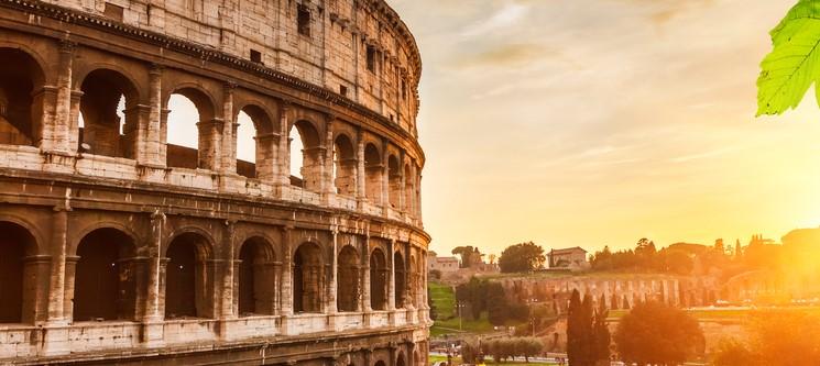 City Break   Roma   Voos + 3 Noites Imperdíveis