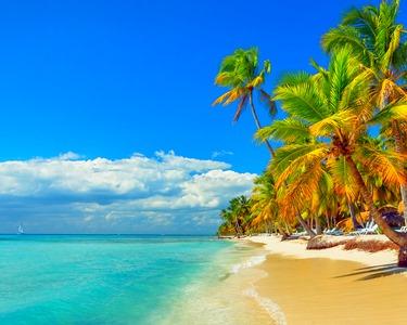 Desfrute das Caraíbas | Punta Cana | Voos + 7 Noites em Tudo Incluído