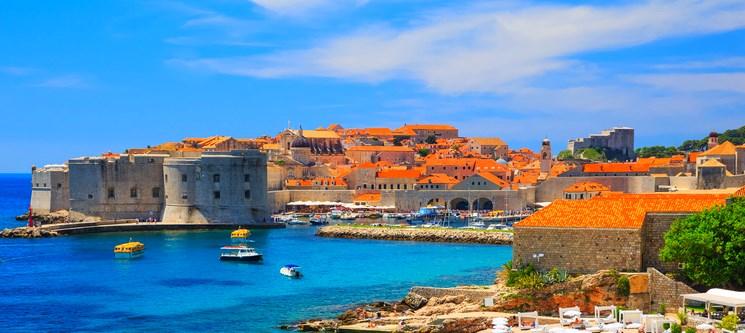 Férias na Croácia! Dubrovnik   Voos + 7 Noites na Pérola do Adriático