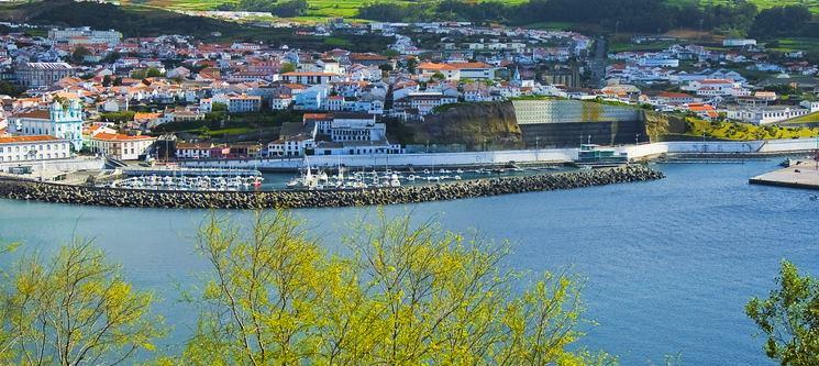 Descubra a Ilha Terceira | Açores | Voos + 2 Noites + Rent-a-Car