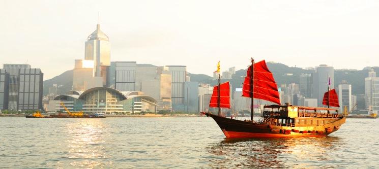 Circuito | Macau + Hong Kong | Voos + 6 Noites no Oriente