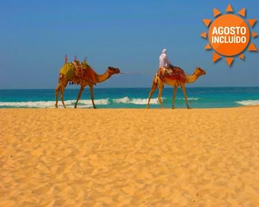 O Seu Verão no Mediterrâneo! Saidia | Voos + 7 Noites em Tudo Incluído