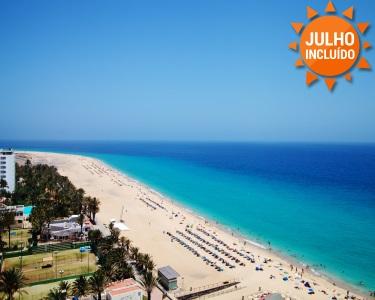 Férias em Fuerteventura | Voos + 7 Noites em Tudo Incluído