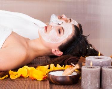 Limpeza + Microdermoabrasão + Terapia Oxigénio | 5 Clínicas Sorria