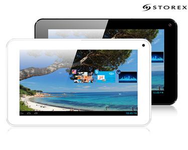 Tablet 7´´ Quad Core | eZeeTab by Storex