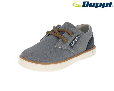 Ténis de Atacadores Beppi® | Jeans