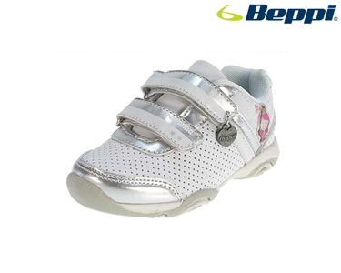 Ténis Casual Beppi® | Branco