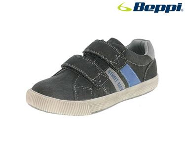 Ténis Casual Beppi® | Preto
