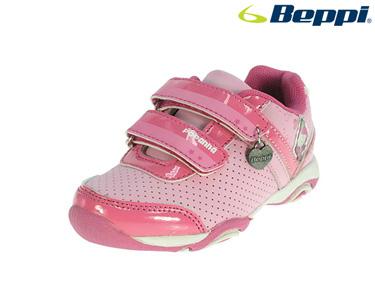 Ténis Casual Beppi®   Rosa
