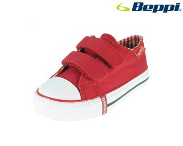 Ténis Lona Beppi® | Vermelho