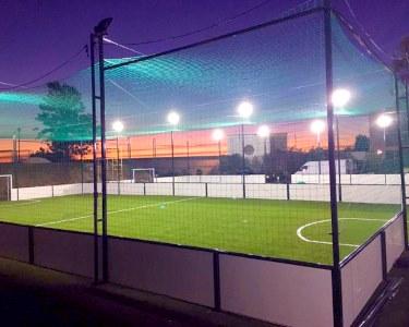 Futebol com Mais Acção! Cage Football até 10 Pessoas - 1h | Alfragide