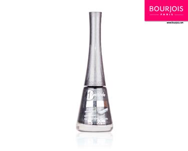 Verniz Bourjois 1 Second® Aplicação Ultra Rápida