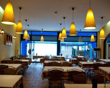 Restaurante Alfarroba - Tascas e Petiscos