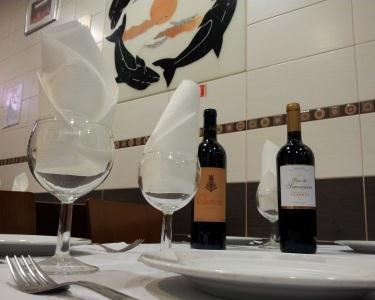 Garphus Restaurante | Entrada de Amêijoas & Rodízio de Carnes a Dois