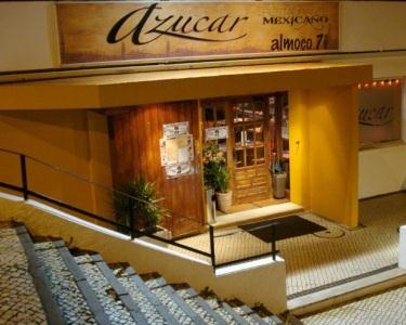 Já Provou Cozinha Mexicana? Jantar p/ Dois   Azucar - Viseu ou Coimbra