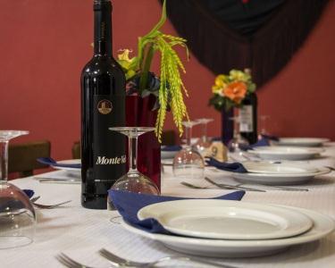 Jantar e Fado com Tradição | Sr. Fado