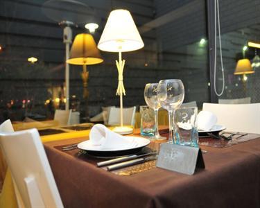 Romance a 2 - A Leitaria Gourmet