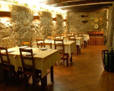 Pequeno-almoço na Quinta de Cedovezas - 2011