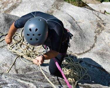 Aventura na Natureza: Escalada + Rappel + Rede Abordagem | Aventuresca