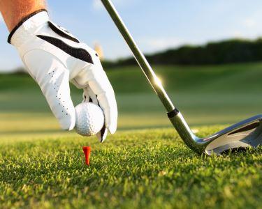 Quer ser o próximo Tiger Woods? Aulas de Iniciação ao Golfe | 1 Ou 3 Aulas | Porto